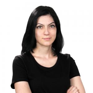 Мариела Карапавлова
