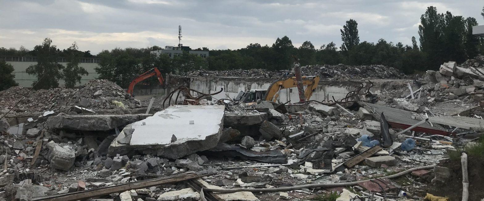 """Обучение на тема: """"Управление на производствени, опасни и строителни отпадъци"""""""