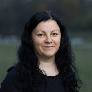 Даниела Хаджийска