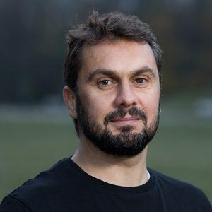 Димитър Рагьов