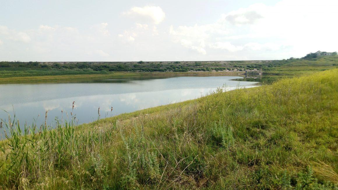 Осигуряване на данни за 2018-2019г. от хидробиологичен мониторинг на повърхностни води